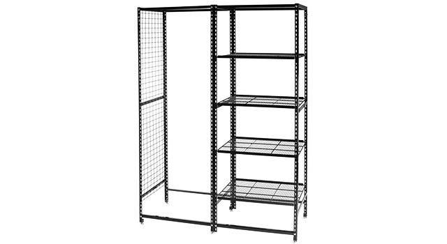 Cool On Wire Rack | Coolroom Racks With Flat Wire Shelves Flowsell