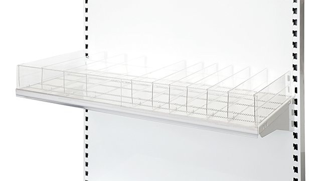 Special Purpose Shelving