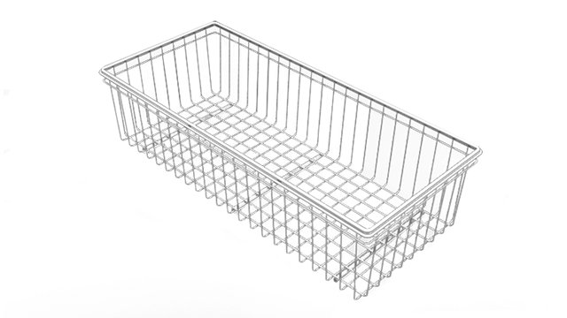 Fridge Wire Basket