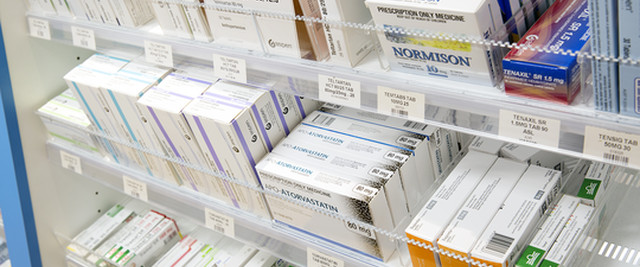 Medication Storage Solutions